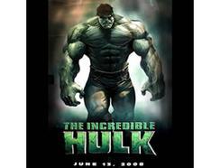 Blu-Ray O Incrível Hulk