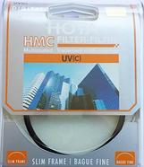 Hoya Filtro UV HMC 52mm