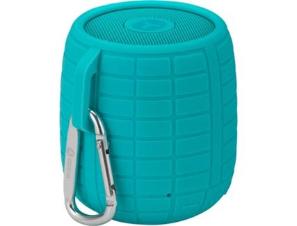 Coluna Bluetooth GOODIS IPX5 3W Teal