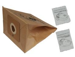 Sacos de Aspirador ROWENTA ZR003901