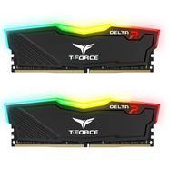 Team Group Delta RGB DDR4 3600 PC4-28800 64GB 2x32GB CL18
