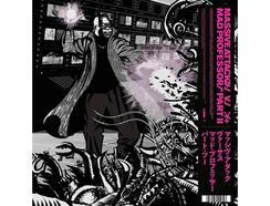 Vinil Massive Attack – Mezzanine