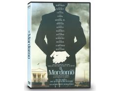 DVD O Mordomo