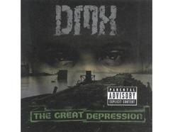 CD DMX – The Great Depression