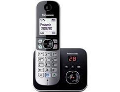 Telefone Fixo PANASONIC KX-TG6851SPB