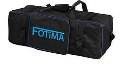 Kit Iluminação Fluorescente FOTIMA FTF-150 2X150W