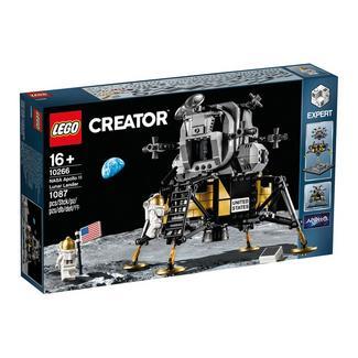 LEGO Creator: Expert NASA Apollo 11 Lunar Lander