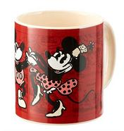 Caneca FUNKO Mickey & Minnie Comic