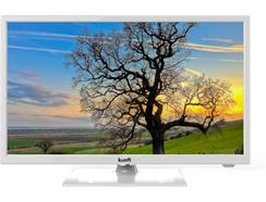 "TV LED 24"" HD KUNFT K3992X24H Branco"