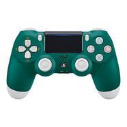 Comando PS SONY Dualshock4 PlayStation Alpine Green (Edição Especial)
