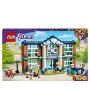 LEGO FriendsEscoladeHeartlakeCity