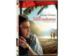 DVD Os Descendentes