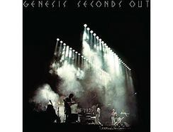 Vinil Genesis – Seconds Out-Half Speed Remastered (LP2)