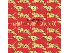 CD Catarina Munhá: Animal de Domesticação