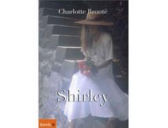 Livro Shirley de Charlotte Brontë