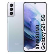 Smartphone Samsung Galaxy S21+ 5G 8GB 256GB Silver Prata