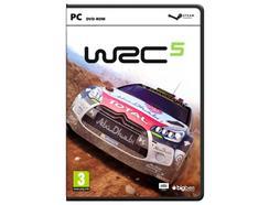 Jogo PC WRC 5 (Corrida – M3)