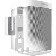 Suporte Vogel's Sound 4201 de parede para Sonos One & Play 1 – Branco