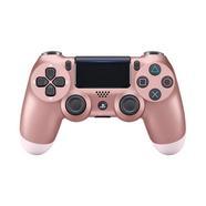 Comando PS4 Dualshock 4 (Rosa Dourado)