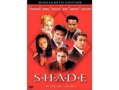 DVD Shade (Edição em Espanhol)