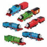 Mattel: Locomotivas Grandes Thomas & Friends