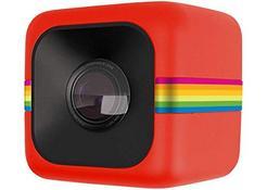 Action cam POLAROID Cube (Full HD – 6 MP – Até 90min de autonomia)