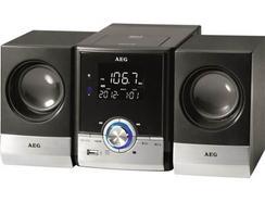 Aparelhagem Hi-Fi AEG MC 4461 BT