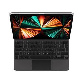 Teclado Apple Magic Keyboard para iPad Pro 12 9 (5.ª geração) – Preto – Português