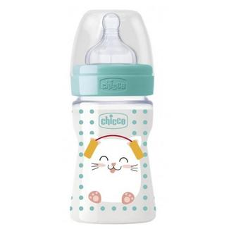 Biberão Benessere 150ml Pop Friends Chicco