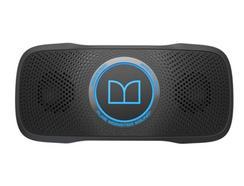 Monster Coluna SuperStar Backfloat Bluetooth (Preto/Azul Neo)