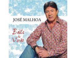 CD José Malhoa – Baile de Verão
