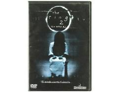 DVD The Ring 2 (Edição em Espanhol)