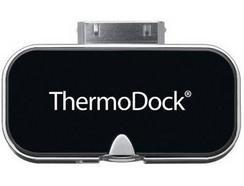 Termómetro MEDISANA ThermoDock