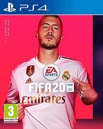 Jogo PS4 FIFA 20