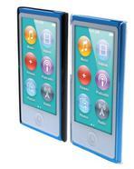 TNB Pack 2 Capas Cristal para iPod Nano 7