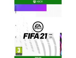 Jogo Xbox One FIFA 21 (Desporto – M3)