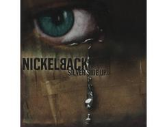 CD Nickelback – Silver Side Up