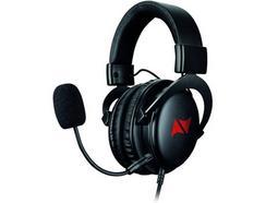 Auscultadores NPLAY Contact 5.0 (PC – Microfone)