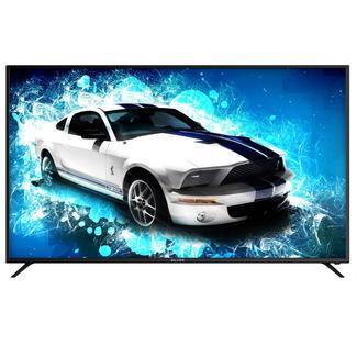 Televisão Plana Silver SmartTV 65″ 4K UHD