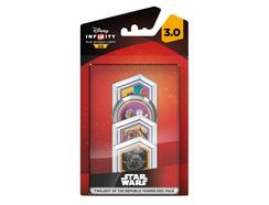 Disney Infinity 3.0 Star Wars – Twilight of The Republic Power Disc Pack