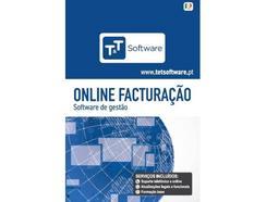 Software T&T Faturação Online