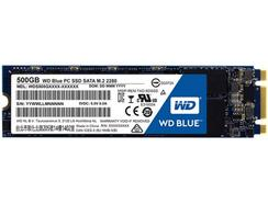 Western Digital Blue SATA M.2 2280 500GB