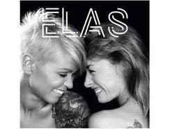 CD Aurea e Marisa Liz – Elas 9