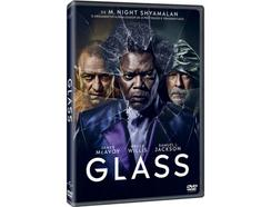DVD GLASS (capa provisória)