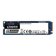 SSD M.2 2280 Kingston A2000 250 GB 3D TLC NVMe