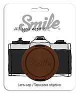 Tampa objetiva SMILE 55mm Indi