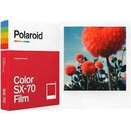 Recarga POLAROID Color Film SX-70