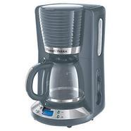 Máquina de Café Filtro RUSSELL HOBBS 24393-56 (15 Chávenas)