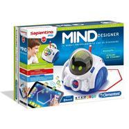 MIND Designer: Robô Educativo Inteligente
