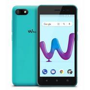 Wiko Sunny 3 Dual Sim, 512MB, 8GB – Turquesa + Capa